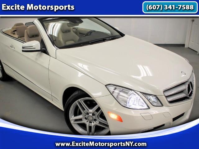 2011 Mercedes-Benz E-Class | 894579