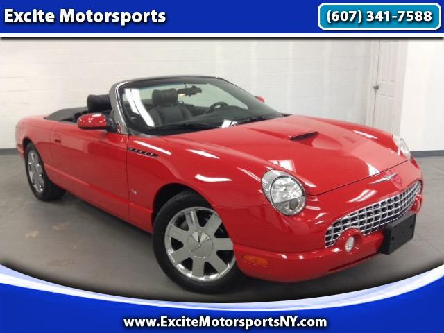 2003 Ford Thunderbird | 894582
