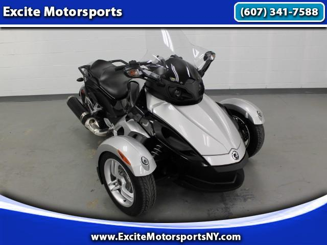 2009 Can-Am Spyder | 894583