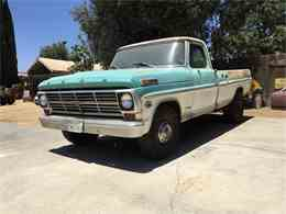 Picture of '69 F250 - J69O
