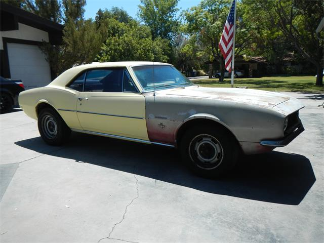 1967 Chevrolet Camaro | 894590