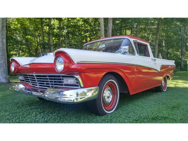 1957 Ford Ranchero | 894592