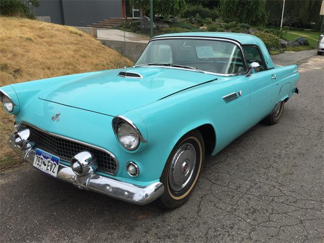1955 Ford Thunderbird | 894594