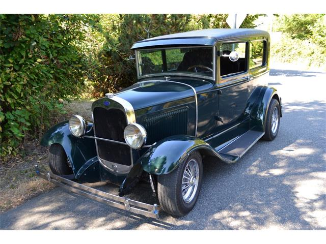 1930 Ford Model A | 894596