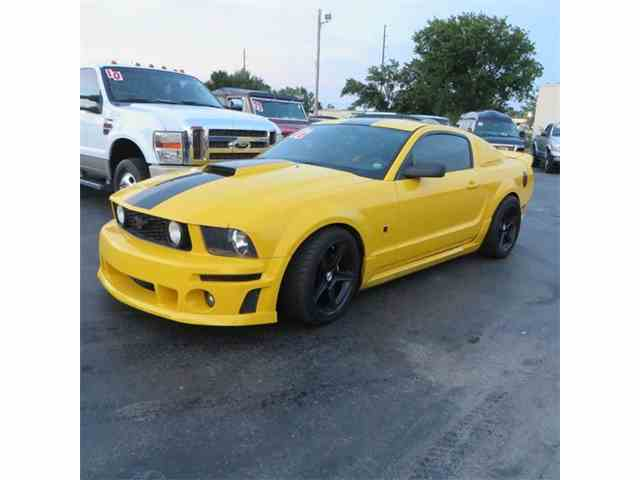 2006 Ford Mustang | 890046