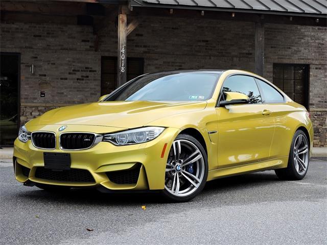 2015 BMW M4 | 894606