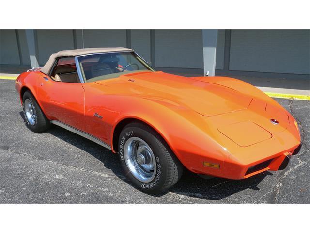 1975 Chevrolet Corvette | 894610