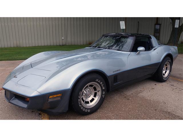 1982 Chevrolet Corvette | 894611
