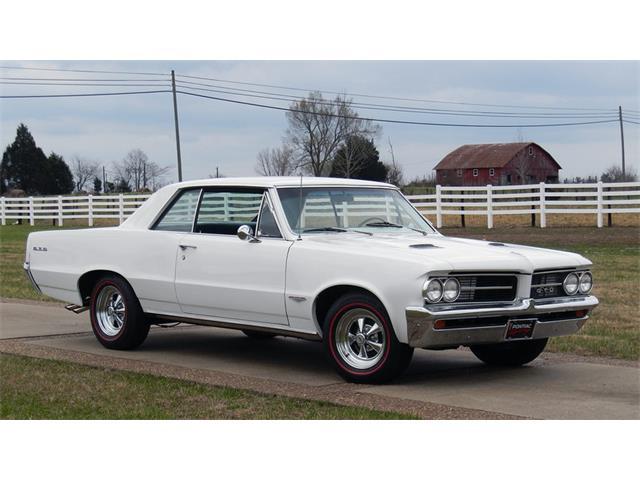 1964 Pontiac GTO | 894612