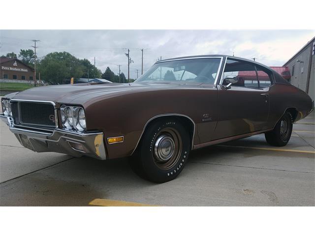 1970 Buick Gran Sport | 894613