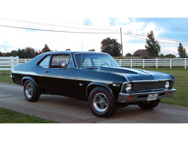 1970 Chevrolet Nova | 894614
