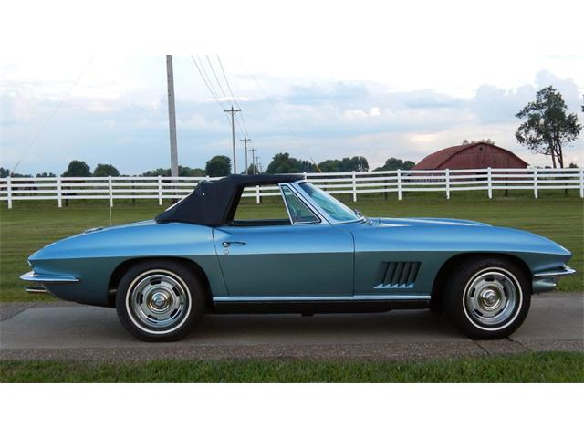 1967 Chevrolet Corvette | 894616