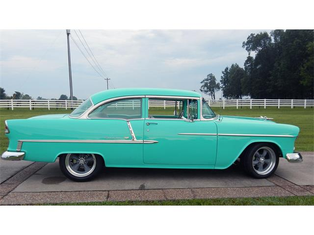 1955 Chevrolet Bel Air | 894617