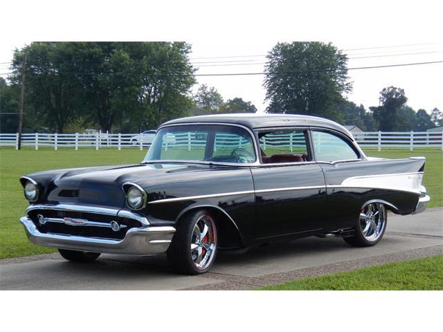 1957 Chevrolet 210 | 894619