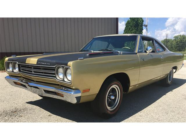 1969 Plymouth Road Runner | 894621