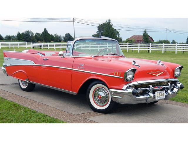 1957 Chevrolet Bel Air | 894622