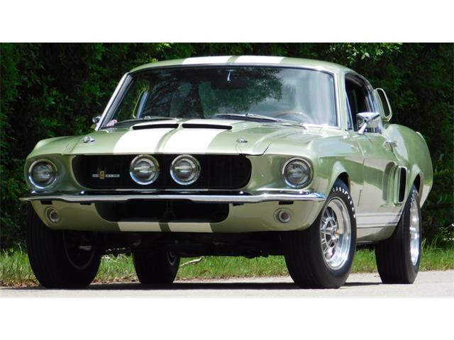 1967 Shelby GT350 | 894624