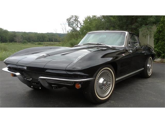 1963 Chevrolet Corvette | 894625