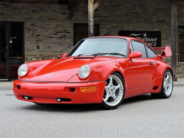1978 Porsche 911 SC Hot Rod | 894630