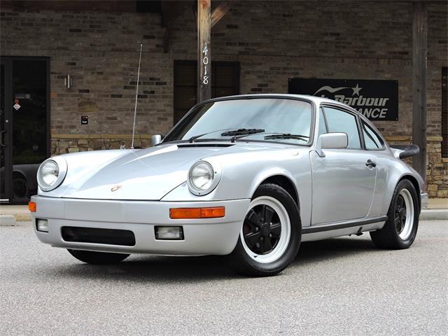 1980 Porsche 911SC | 894631