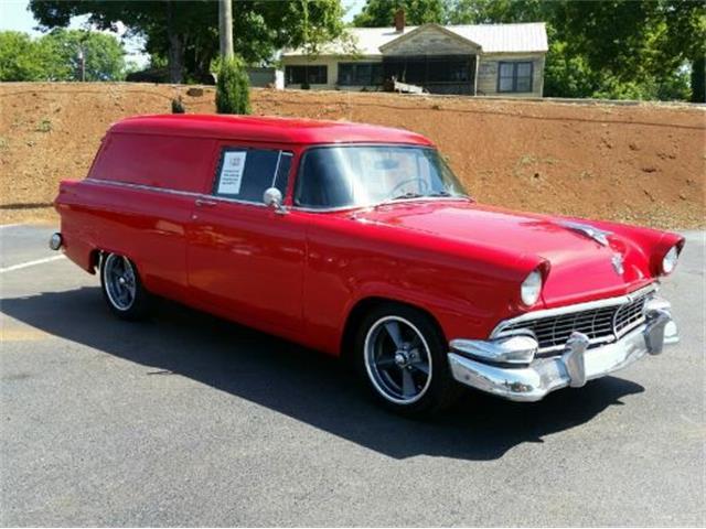 1956 Ford Custom | 894637