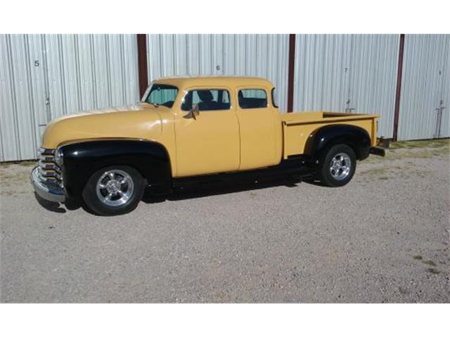 1947 Chevrolet Custom Chopped Top Four Door Pickup | 894639