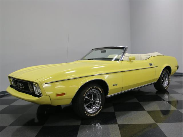 1973 Ford Mustang | 894647