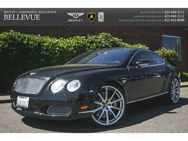 2004 Bentley Continental | 894649