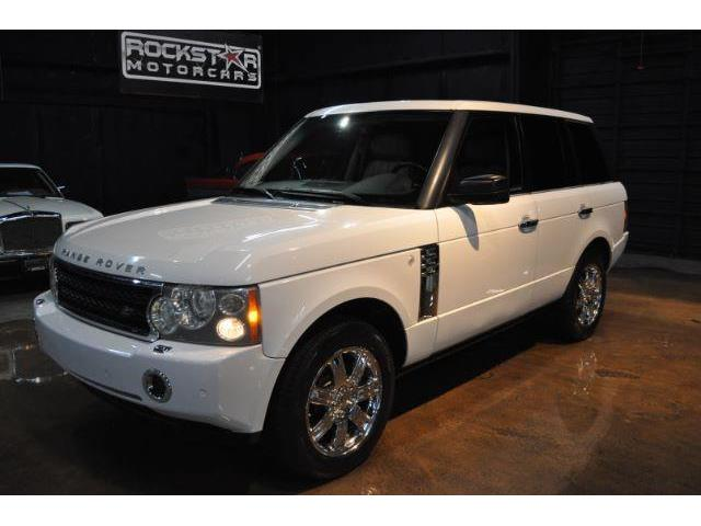 2006 Land Rover Range Rover | 894650
