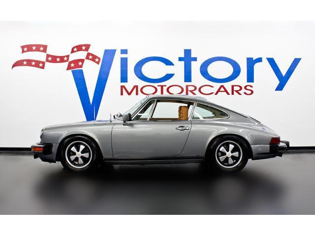 1977 Porsche 911 | 894652