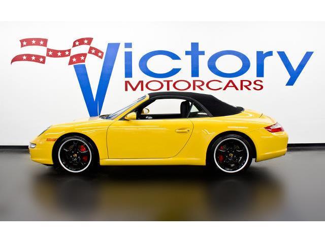 2008 Porsche 911 | 894653