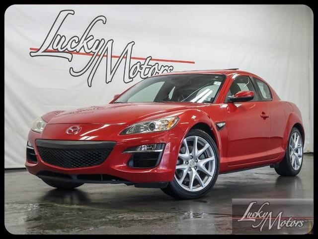 2009 Mazda RX-8 | 894658