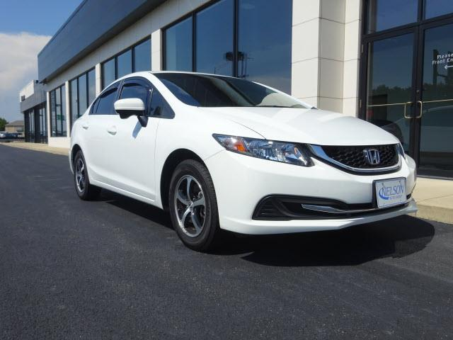 2015 Honda Civic | 894663