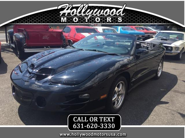 2001 Pontiac Firebird Trans Am | 894668