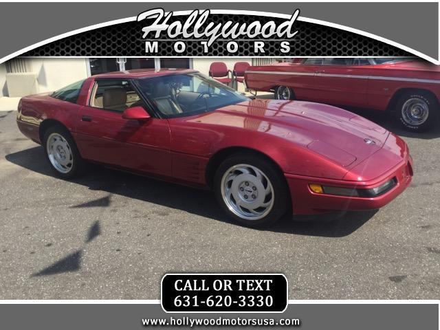 1992 Chevrolet Corvette | 894669