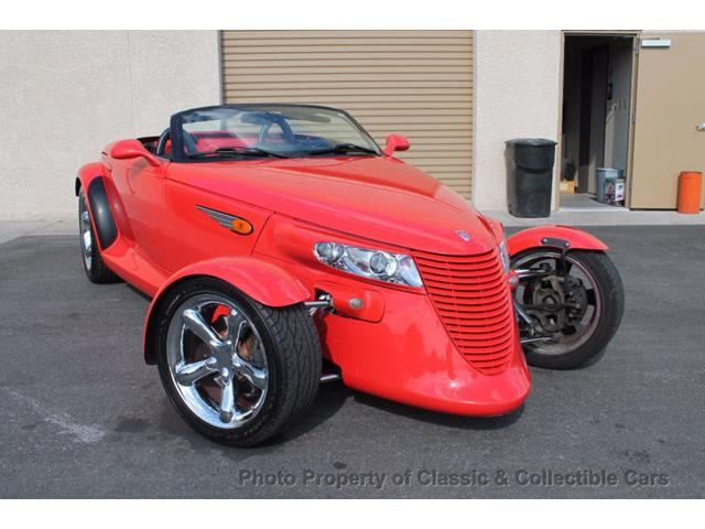 1999 Plymouth Prowler | 894671