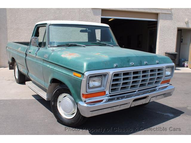 1979 Ford F150 | 894672