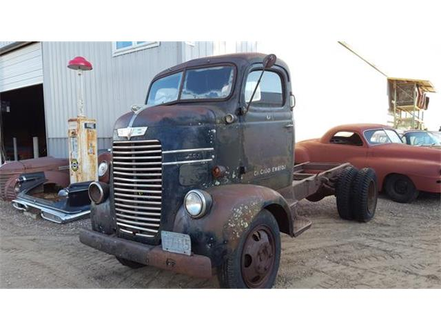 1939 Dodge COE  Truck | 894674
