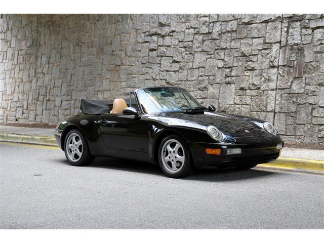 1995 Porsche 911 | 894677
