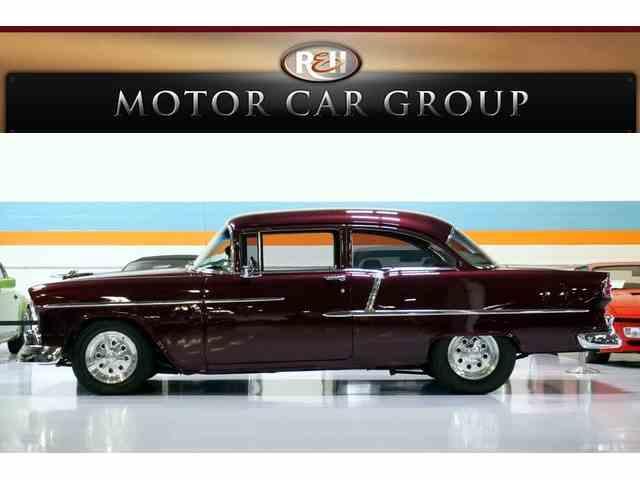 1955 Chevrolet 210 | 894680