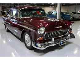 1955 Chevrolet 210 for Sale - CC-894680