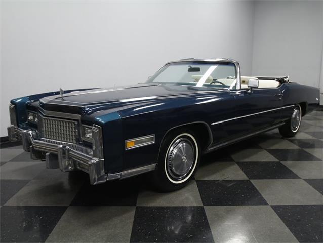 1975 Cadillac Eldorado | 894683