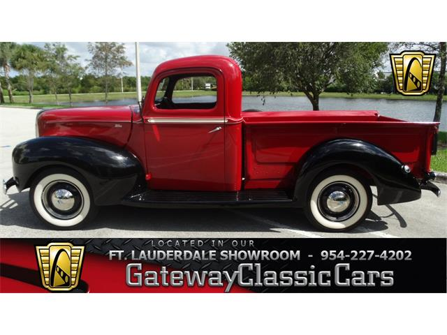 1940 Ford F1 | 894684