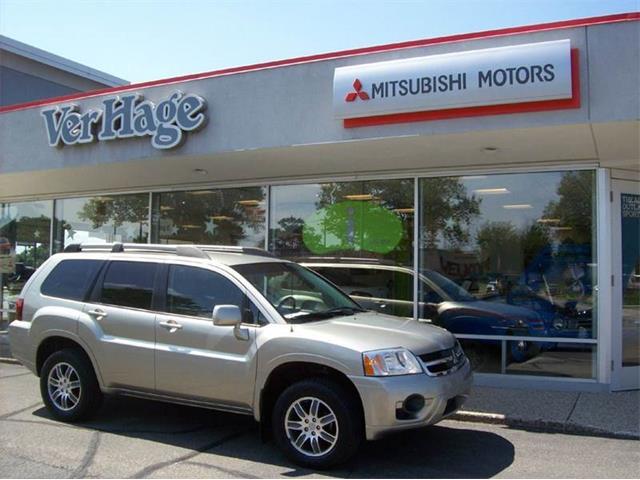 2008 Mitsubishi Endeavor | 894685