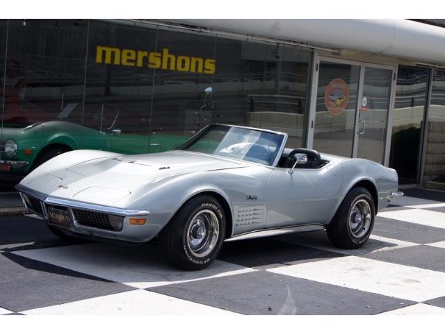 1970 Chevrolet Corvette | 894687