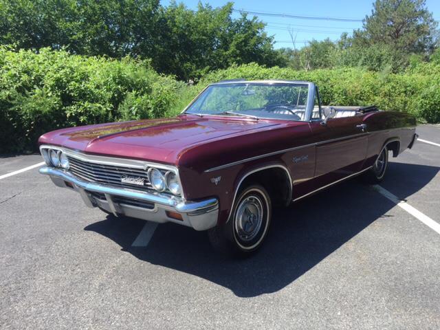 1966 Chevrolet Impala | 894690