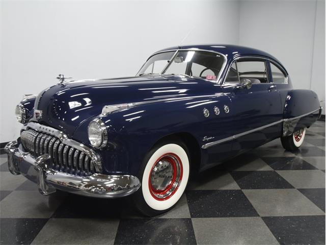 1949 Buick Super | 894692