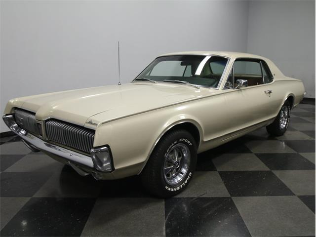 1967 Mercury Cougar XR7 | 894693