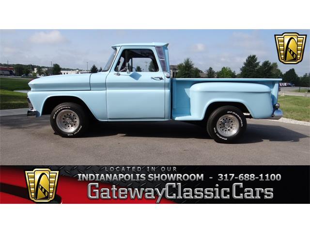1965 Chevrolet C/K 10 | 894695
