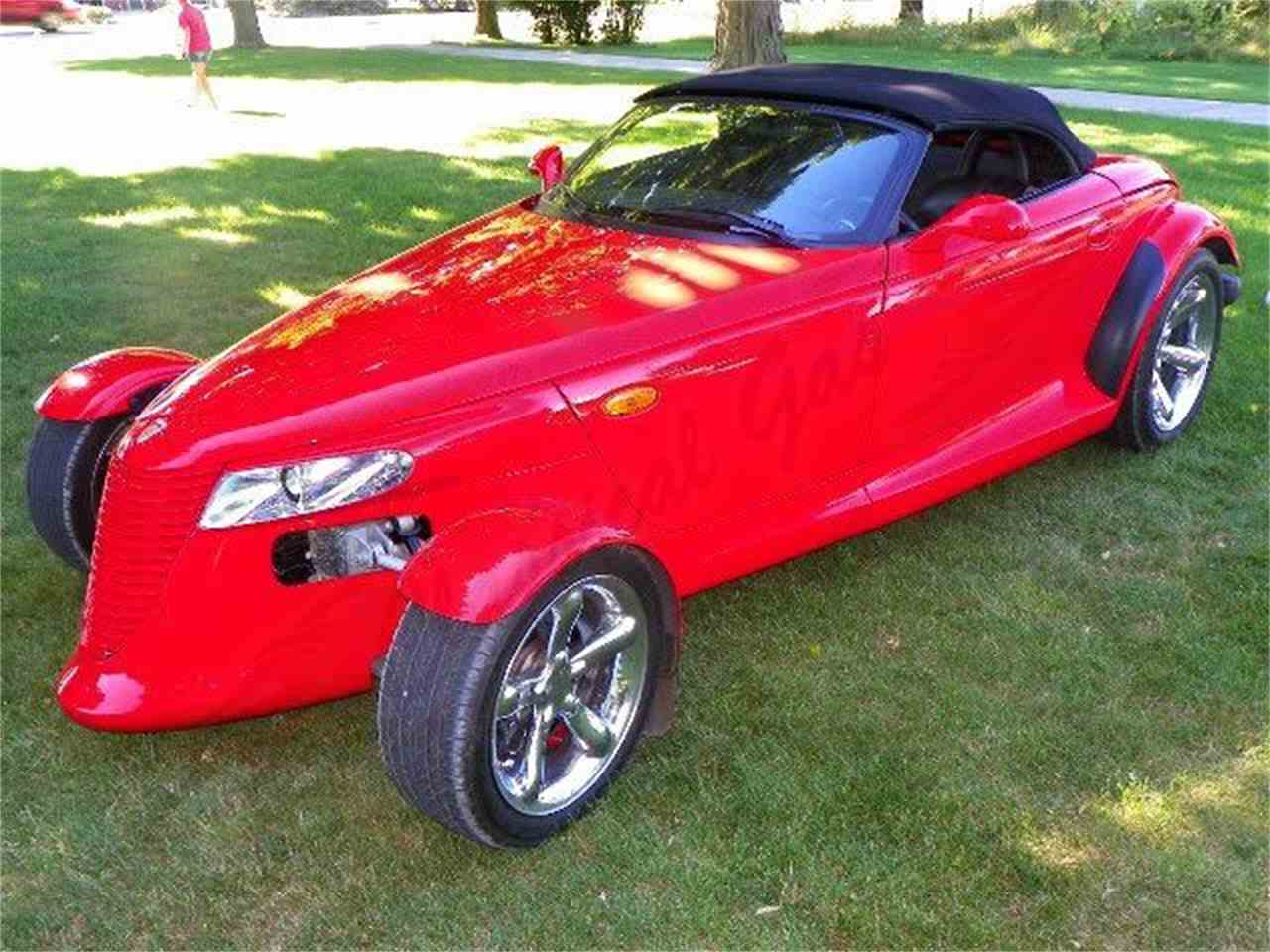 1999 Plymouth PROWLER BASE for Sale - CC-894699